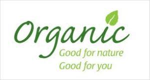 organic 100%